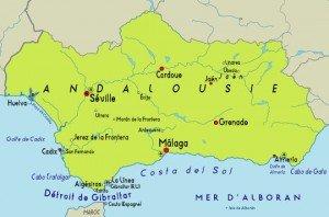 présentation du projet carte-andalousie1-300x198